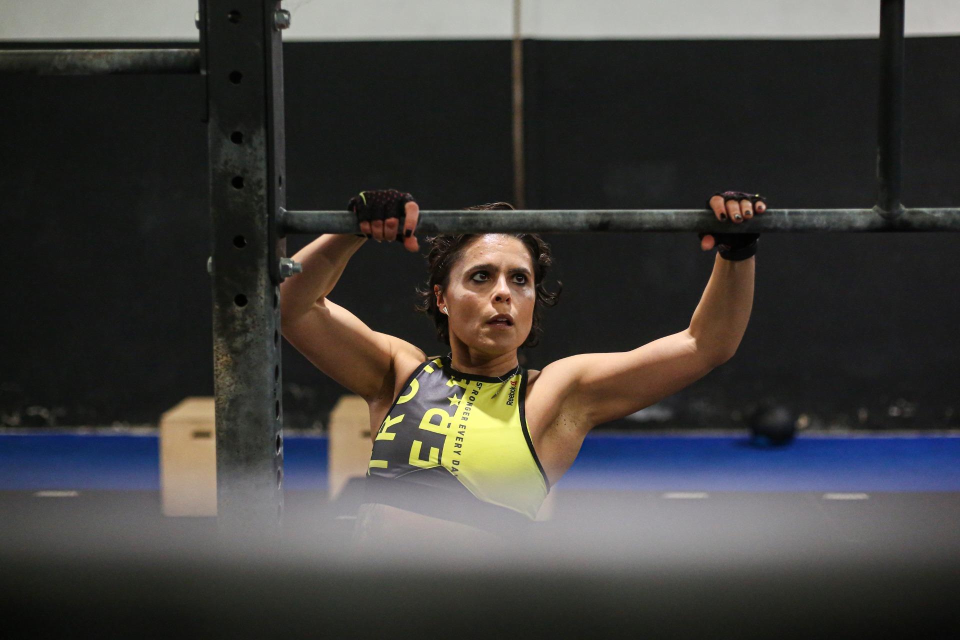 Sandra Oliveira